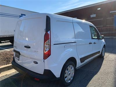 2021 Ford Transit Connect, Empty Cargo Van #C1490371 - photo 11