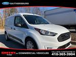2021 Ford Transit Connect, Empty Cargo Van #C1490371 - photo 3