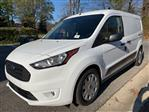 2021 Ford Transit Connect, Empty Cargo Van #C1490371 - photo 5