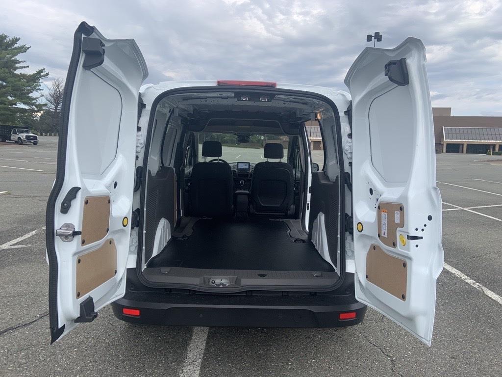 2021 Ford Transit Connect, Empty Cargo Van #C1490824 - photo 2