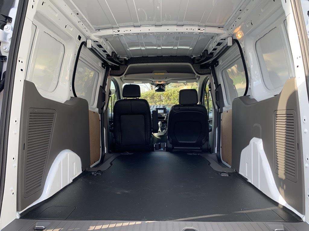 2021 Ford Transit Connect, Empty Cargo Van #C1490888 - photo 1