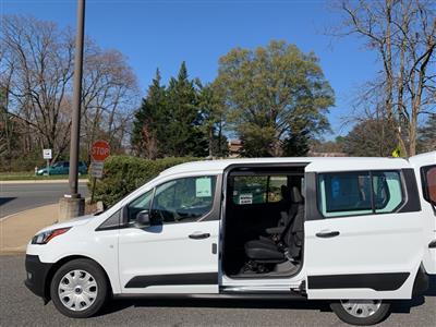 2021 Ford Transit Connect, Passenger Wagon #C1491143 - photo 10