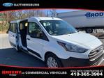 2021 Ford Transit Connect, Passenger Wagon #C1491143 - photo 3