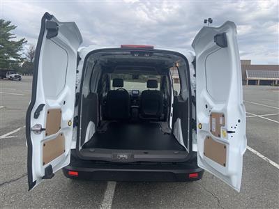 2021 Ford Transit Connect, Empty Cargo Van #C1491972 - photo 2
