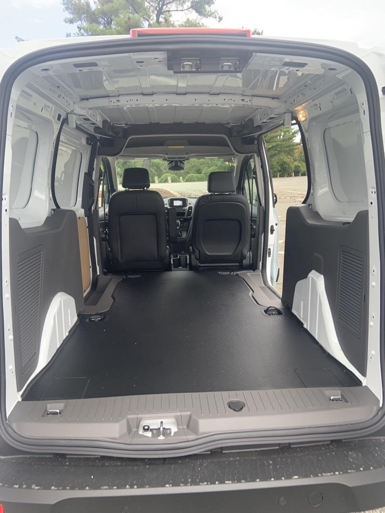 2021 Ford Transit Connect, Empty Cargo Van #C1492098 - photo 7