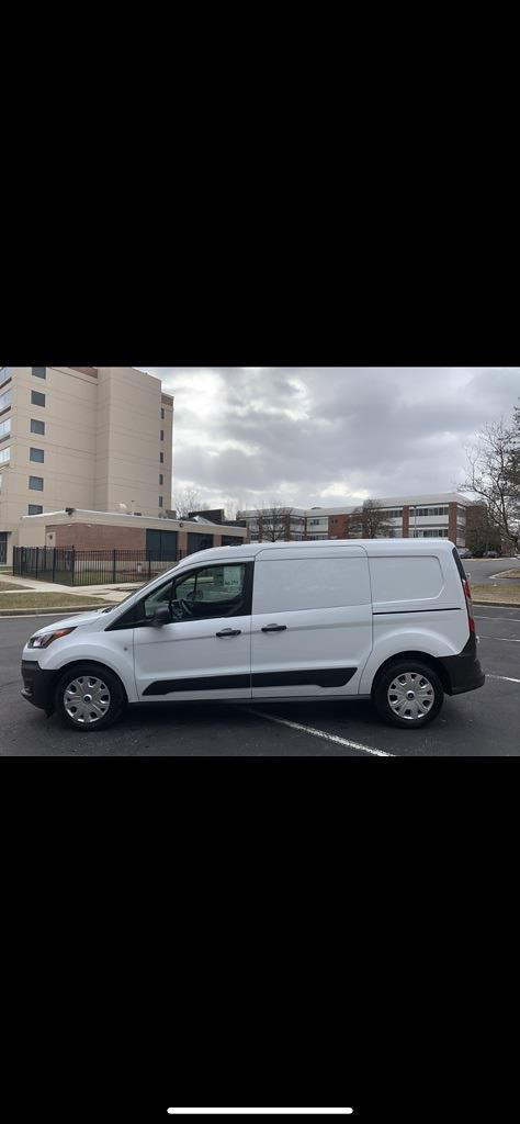 2021 Ford Transit Connect, Empty Cargo Van #C1493065 - photo 6