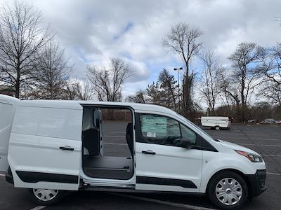 2021 Ford Transit Connect, Empty Cargo Van #C1493065 - photo 12