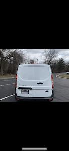 2021 Ford Transit Connect, Empty Cargo Van #C1493065 - photo 9