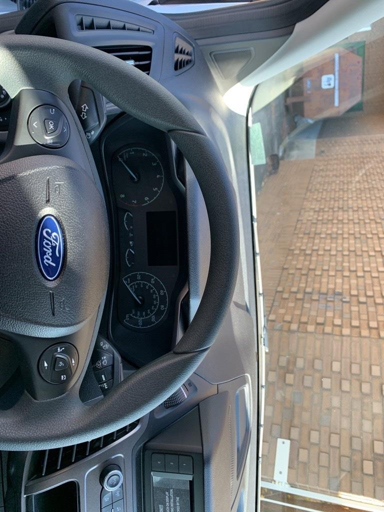 2021 Ford Transit Connect, Kargo Master Upfitted Cargo Van #C1493229 - photo 12