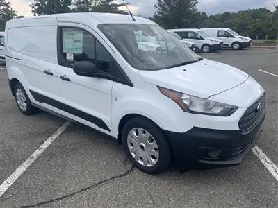 2021 Ford Transit Connect, Kargo Master Empty Cargo Van #C1493229 - photo 4