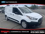 2021 Ford Transit Connect, Kargo Master Empty Cargo Van #C1493229 - photo 1