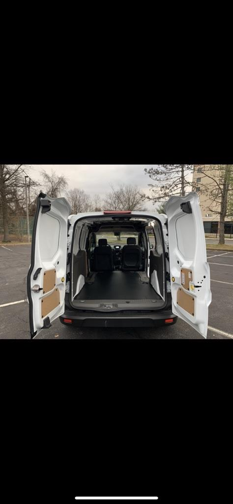 2021 Ford Transit Connect, Empty Cargo Van #C1494178 - photo 11
