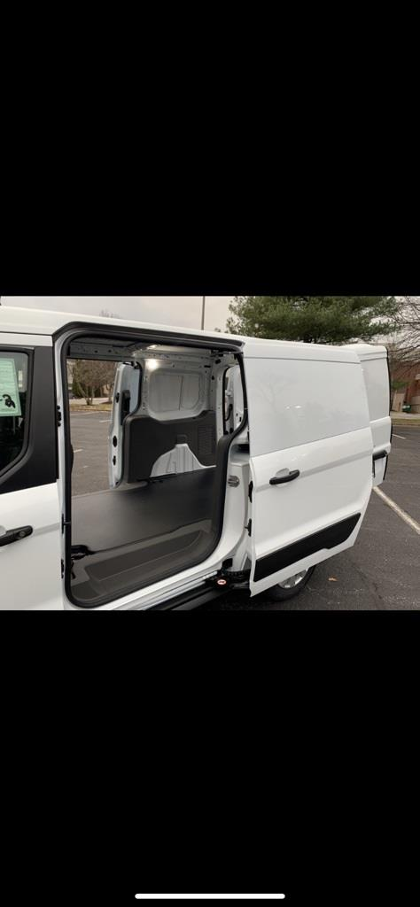 2021 Ford Transit Connect, Empty Cargo Van #C1494178 - photo 12