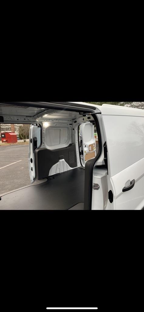 2021 Ford Transit Connect, Empty Cargo Van #C1494178 - photo 13