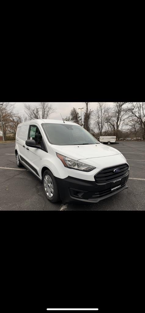 2021 Ford Transit Connect, Empty Cargo Van #C1494178 - photo 4
