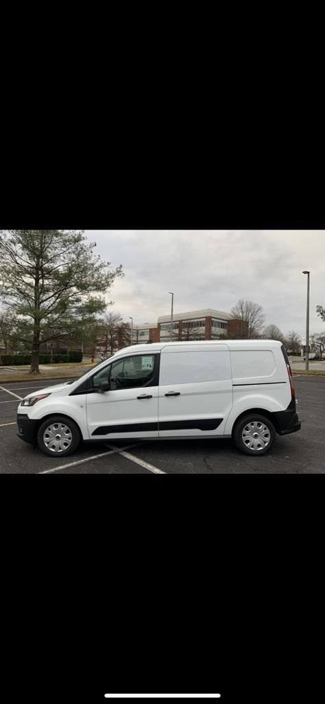 2021 Ford Transit Connect, Empty Cargo Van #C1494178 - photo 6