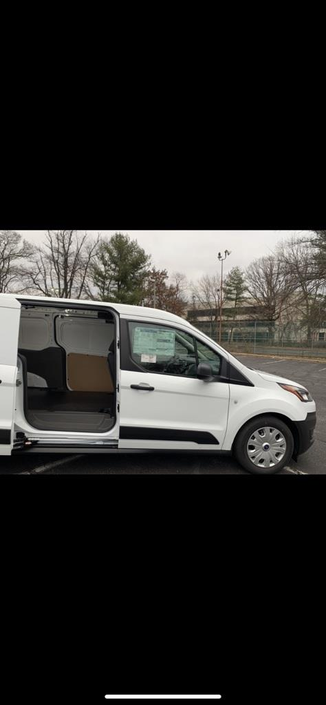 2021 Ford Transit Connect, Empty Cargo Van #C1494178 - photo 9