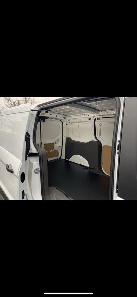 2021 Ford Transit Connect, Empty Cargo Van #C1494178 - photo 10