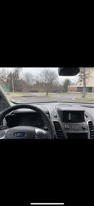 2021 Ford Transit Connect, Empty Cargo Van #C1494178 - photo 18