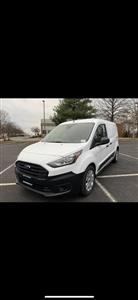 2021 Ford Transit Connect, Empty Cargo Van #C1494178 - photo 1