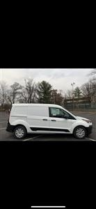 2021 Ford Transit Connect, Empty Cargo Van #C1494178 - photo 5