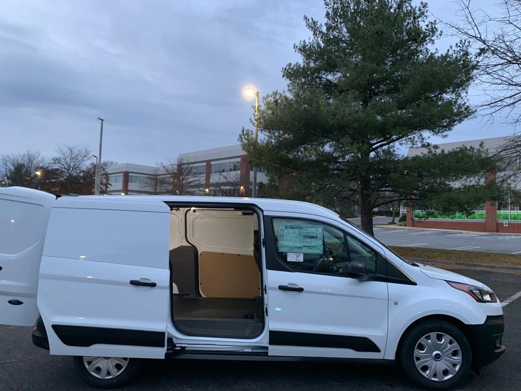 2021 Ford Transit Connect, Empty Cargo Van #C1494180 - photo 12