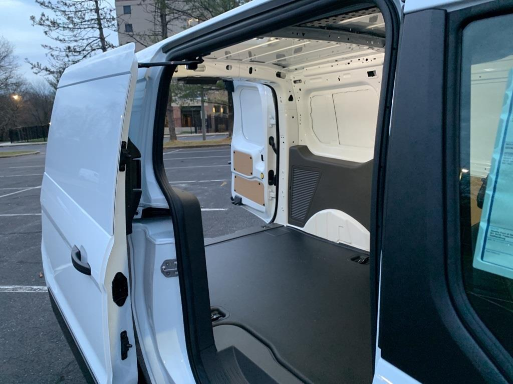 2021 Ford Transit Connect, Empty Cargo Van #C1494180 - photo 14