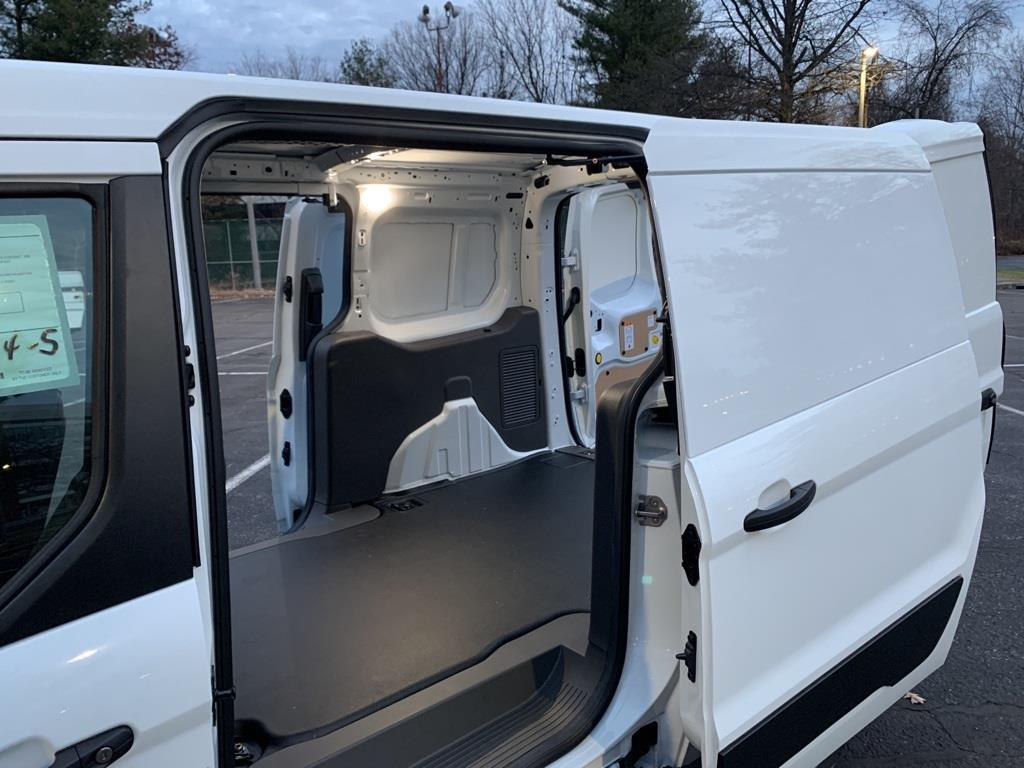 2021 Ford Transit Connect, Empty Cargo Van #C1494180 - photo 16