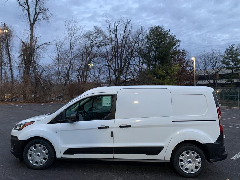 2021 Ford Transit Connect, Empty Cargo Van #C1494180 - photo 6
