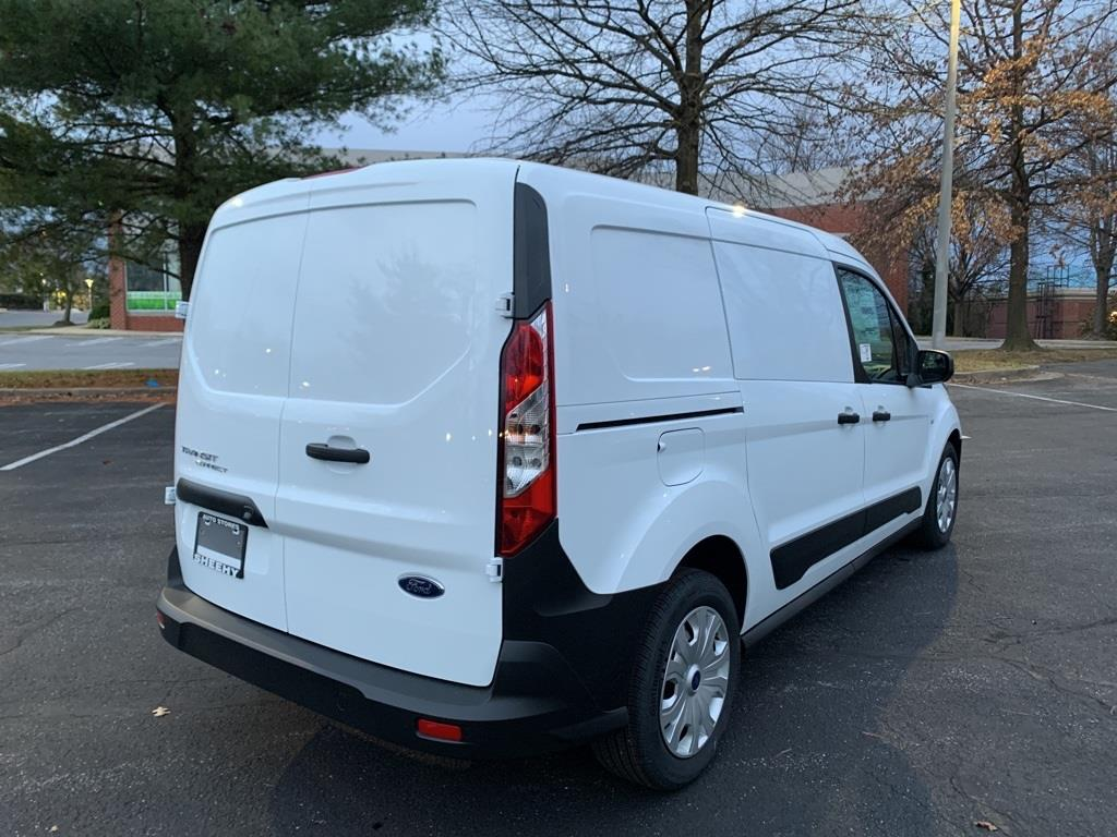 2021 Ford Transit Connect, Empty Cargo Van #C1494180 - photo 8
