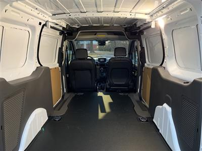 2021 Ford Transit Connect, Empty Cargo Van #C1494180 - photo 11