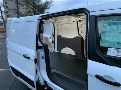 2021 Ford Transit Connect, Empty Cargo Van #C1494180 - photo 13