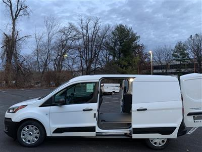 2021 Ford Transit Connect, Empty Cargo Van #C1494180 - photo 15