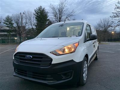 2021 Ford Transit Connect, Empty Cargo Van #C1494180 - photo 4