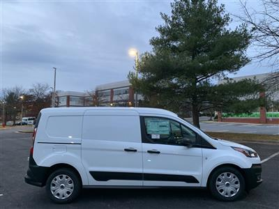 2021 Ford Transit Connect, Empty Cargo Van #C1494180 - photo 5