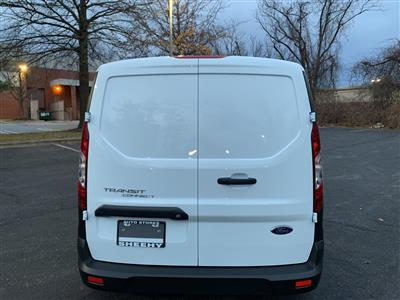 2021 Ford Transit Connect, Empty Cargo Van #C1494180 - photo 9
