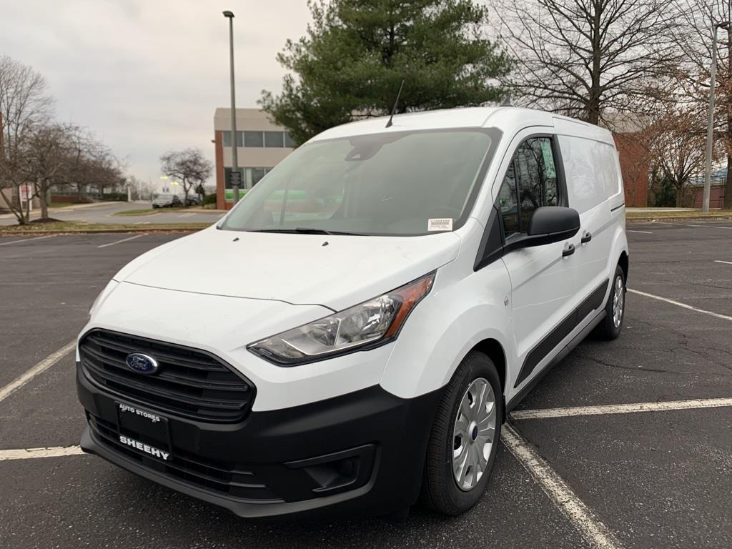 2021 Ford Transit Connect, Empty Cargo Van #C1494299 - photo 1