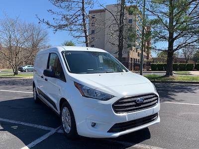 2021 Ford Transit Connect, Empty Cargo Van #C1500274 - photo 1