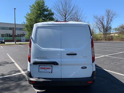 2021 Ford Transit Connect, Empty Cargo Van #C1500274 - photo 9