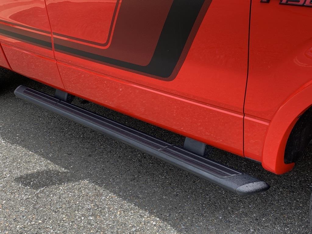 2014 Ford F-150 Super Cab 4x4, Pickup #CC33821A - photo 1