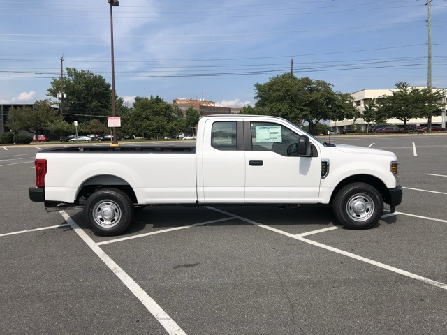2019 F-250 Super Cab 4x2,  Pickup #CCF46820 - photo 4