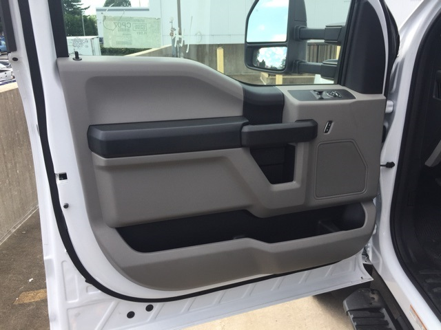 2018 F-450 Regular Cab DRW 4x2,  Rugby Dump Body #CDA03595 - photo 5