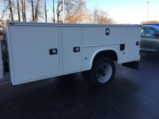 2017 F-550 Regular Cab DRW, Service Body #CDA06058 - photo 2