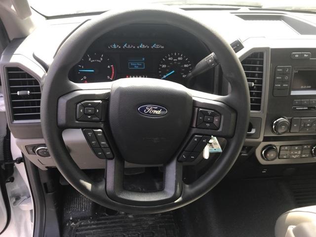 2019 F-550 Regular Cab DRW 4x2,  Knapheide Standard Service Body #CDA10223 - photo 21
