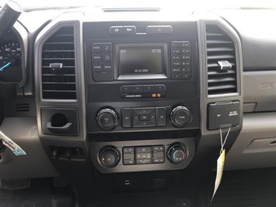 2019 F-550 Regular Cab DRW 4x2,  Knapheide Standard Service Body #CDA10223 - photo 22