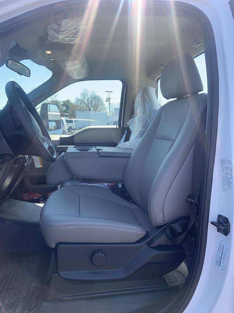 2020 Ford F-550 Regular Cab DRW 4x2, Knapheide Steel Service Body #CDA11707 - photo 14