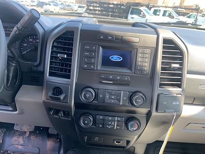 2020 Ford F-550 Regular Cab DRW 4x2, Knapheide Steel Service Body #CDA11707 - photo 18