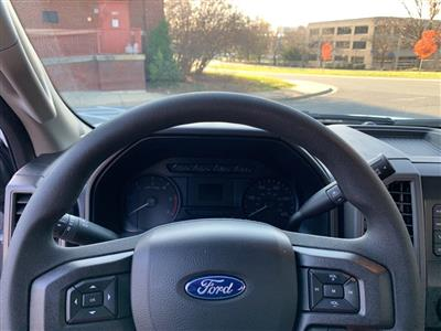 2020 Ford F-350 Regular Cab DRW 4x4, Knapheide Steel Service Body #CDA14741 - photo 20
