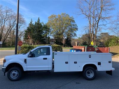 2020 Ford F-350 Regular Cab DRW 4x4, Knapheide Steel Service Body #CDA14741 - photo 7