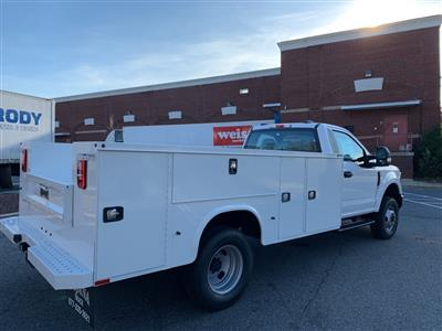 2020 Ford F-350 Regular Cab DRW 4x4, Knapheide Steel Service Body #CDA14741 - photo 2